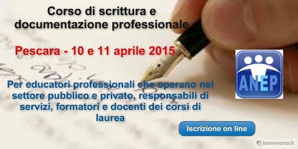 Scrittura e Documentazione Lombardia 2015