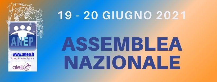 Assemblea Nazionale 2021